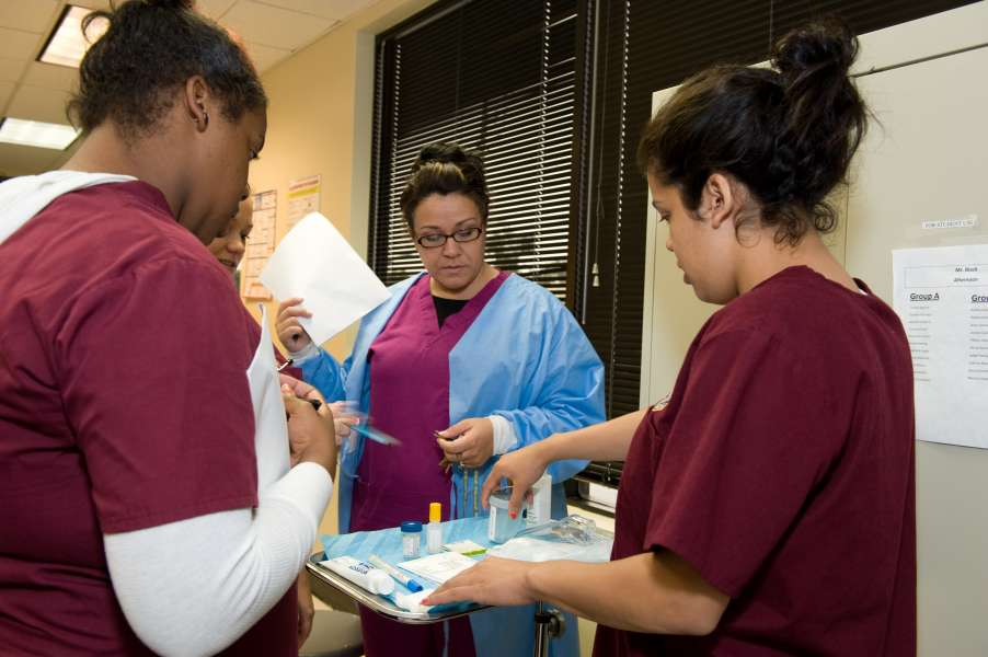 Medical Assistant Gallery