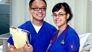 Vocational Nursing Training