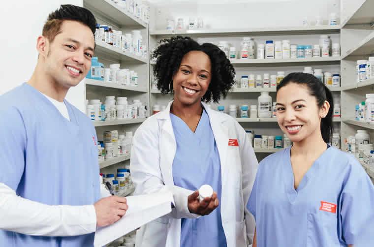 Pharmacy Technician | Los Angeles, OC & Ontario, CA