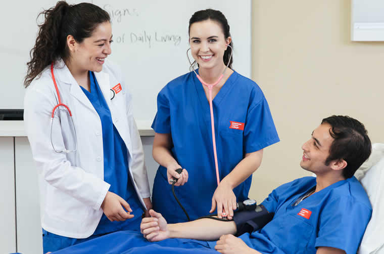 Vocational Nursing | Los Angeles, OC & Ontario, CA
