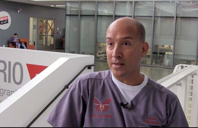 ACC Graduate and Clinical Partner Spotlight: Nathan Mitchell, Pulse Cardiology