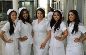 ACC-Ontario Welcomes 25 New Vocational Nursing Graduates At June 2018 Pinning