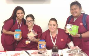 ACC-Orange County Celebrates National Peanut Butter & Jelly Day Galley