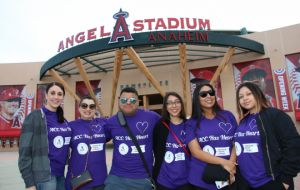 ACC Raises More Than $8,000 For 2018 Orange County Heart & Stroke Walk Gallery