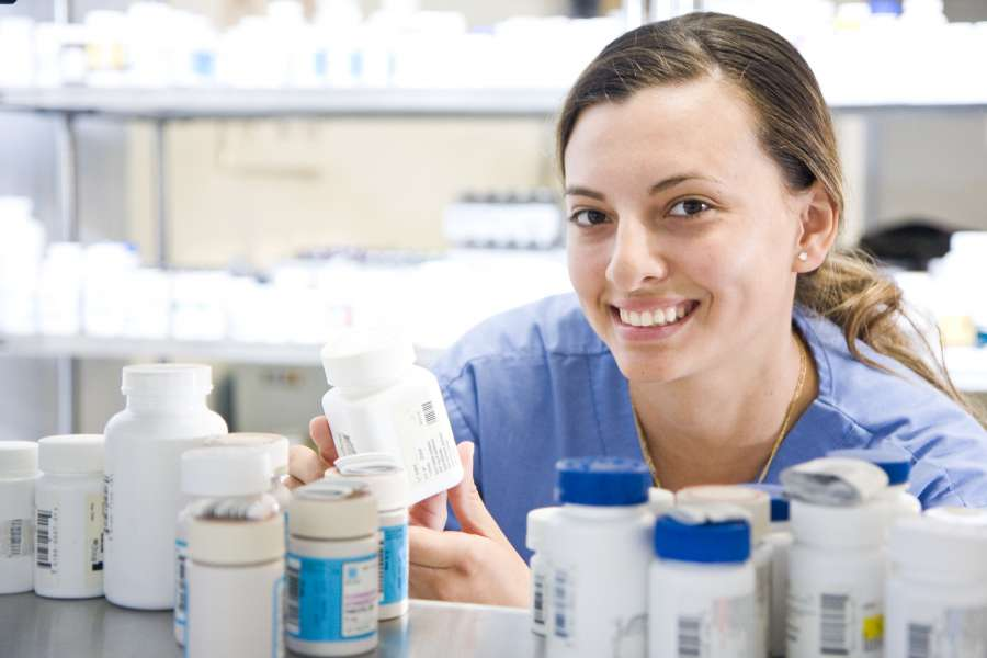 Pharmacy Technician Gallery