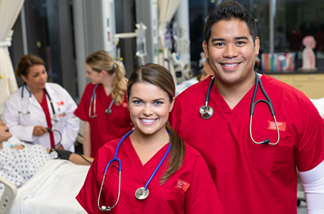 Associate Degree in Nursing | Los Angeles, OC & Ontario, CA