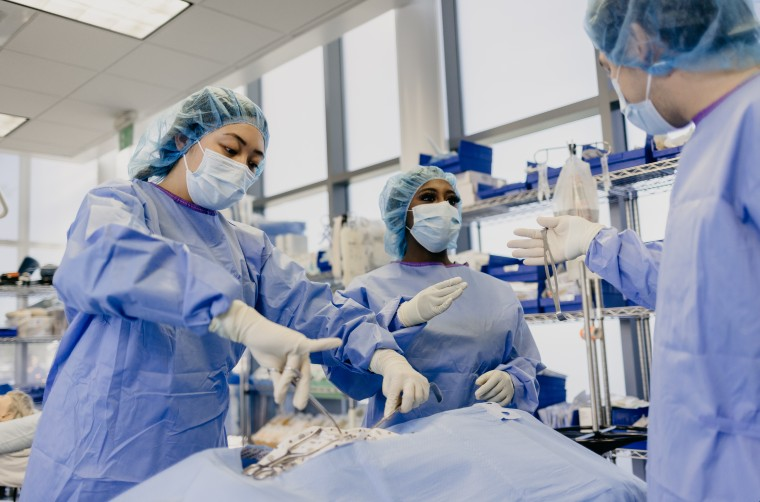 Surgical Technology | Los Angeles, OC & Ontario, CA
