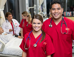 Associate Degree In Nursing Adn Program American Career College