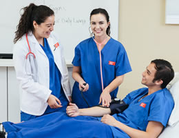 Vocational Nursing