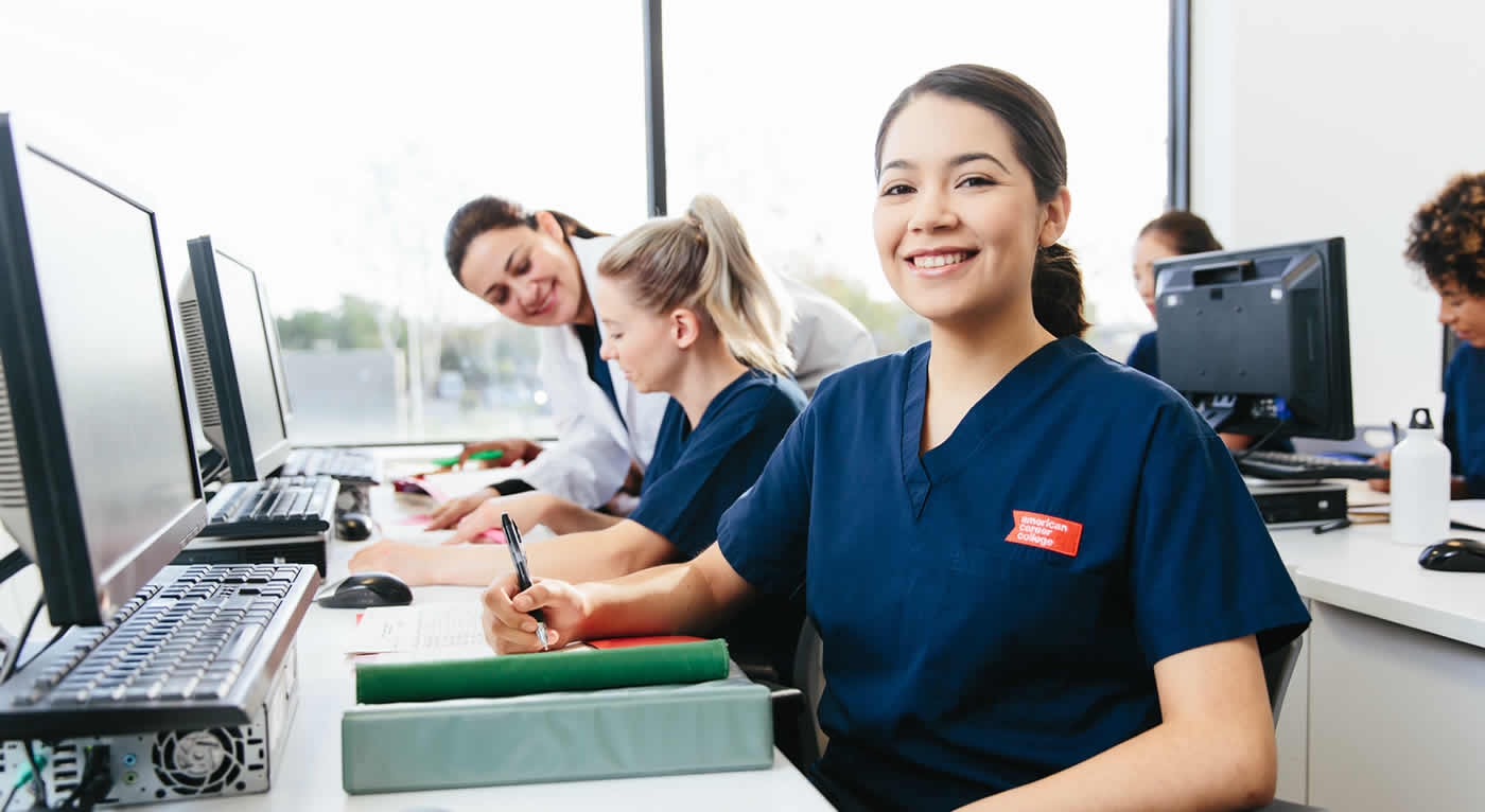 Earn your diploma in Medical Billing & Coding