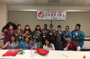 ACC-Los Angeles Has Frightfully Fun Halloween Inspire Luncheon in October