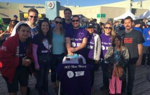 ACC Takes to the Streets For 7th Annual Long Beach McDonald's Walk for Kids