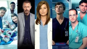ACC Students Share Their All-Time Favorite Medical TV Shows