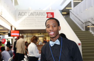 <strong>ACC Graduate Spotlight:</strong> Christopher Ford