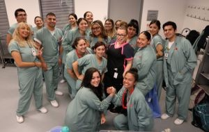 ACC Alumni Provides Passion, Experience As Surgical Technology Instructor