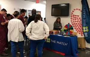 80 ACC-OC Students, Staff Register To 'Be The Match' Donors with City of Hope