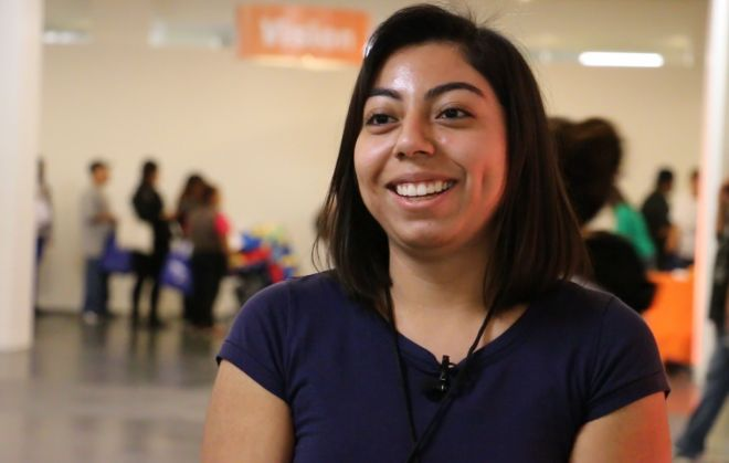 <strong>ACC Student Spotlight:</strong> Bethany Camacho Galley
