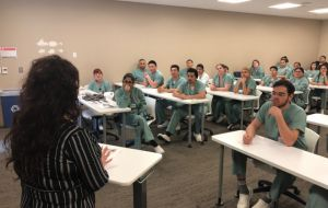 ACC-Orange County Surgical Tech Cohorts Get Sneak Peek Of What Recruiters Want Gallery