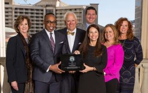 ACC Receives ABHES Community Service Award Gallery