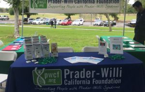 ACC-LA Students Volunteer at 19th Annual Prader-Willi California Foundation Walk Gallery