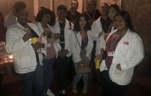 ACC-Los Angeles Students Get A Taste for Life After School During Pharm Tech Week Gallery
