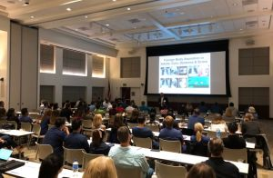 ACC-Ontario Students Attend Hoag Annual Respiratory Care Conference 2018 Gallery
