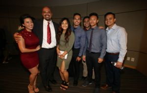 ACC-Orange County Kicks Off September With Physical Therapy Assistant Pinning Galley