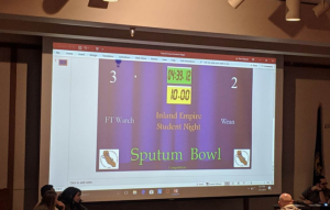 ACC-Ontario RT Team Finishes in Semi-Finals of 2019 Regional Sputum Bowl Gallery