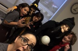ACC-Los Angeles Has Frightfully Fun Halloween Inspire Luncheon in October Gallery