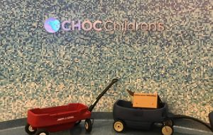 ACC-Orange County Respiratory Therapy Program Partners with CHOC Children's Gallery