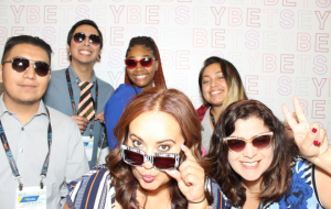 ACC-Los Angeles Students and Staff Visit Vision Expo West in Las Vegas Gallery