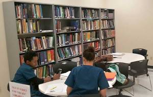 Deadline for ACC Library Student-Art Contest Extended to August 15 Galley