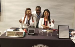 ACC Students Show Off Professionalism, Job Skills at 2019 CAPPS Conference Gallery