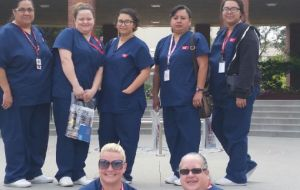ACC-Ontario Medical Billing Cohort Visits Loma Linda University Medical Center Galley